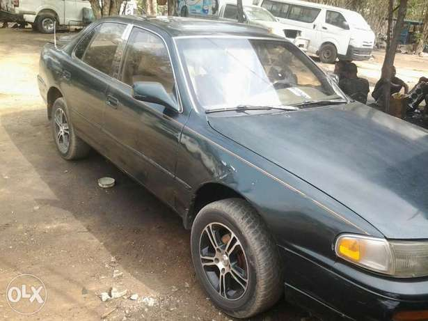 Toyota Camry orobo for sale Osogbo - image 2