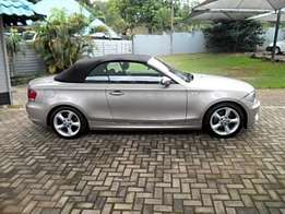 BMW 1 Series 120i Convert Exclusive for sale
