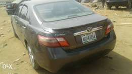 Clean Toyota Camry Muscle For Sale