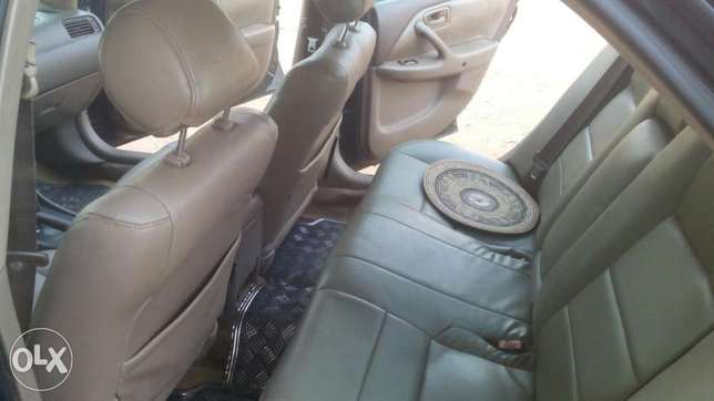Sweet and clean Camry for urgent sale Abuja - image 8
