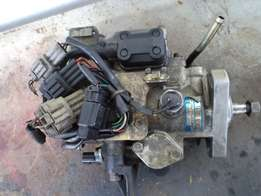 Nissan TD27 injection pump