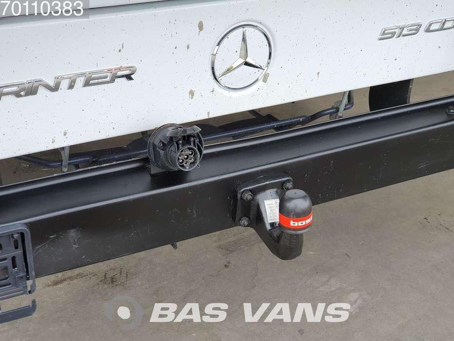 Mercedes-Benz Sprinter 513 CDI 130pk Kipper 3500kg Trekhaak Gereedschap... - 2015 - image 8