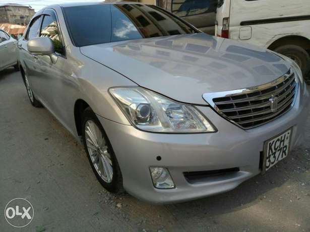 Toyota crown for sale Mombasa Island - image 4