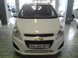 2013 Chevrolet Spark 1.2 for sale R80 000