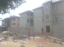 A very Cheap 60 bedroom hostel for sale Inside Owerri Town.