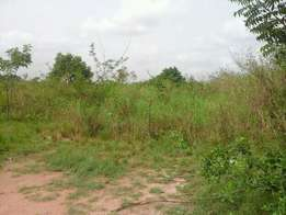 Plots of Land forsale at Afari, Kumasi