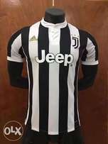 New Jersey 17/18