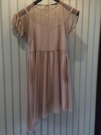 Ексклюзивна сукня  101ac900d3aaf