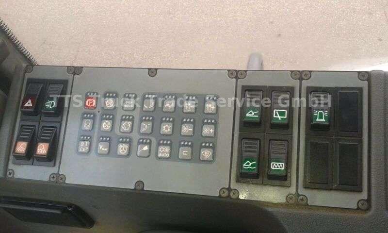 Liebherr L 538 2plus1 -auch mit Schnellwechsler,Waage usw - 2008 - image 7