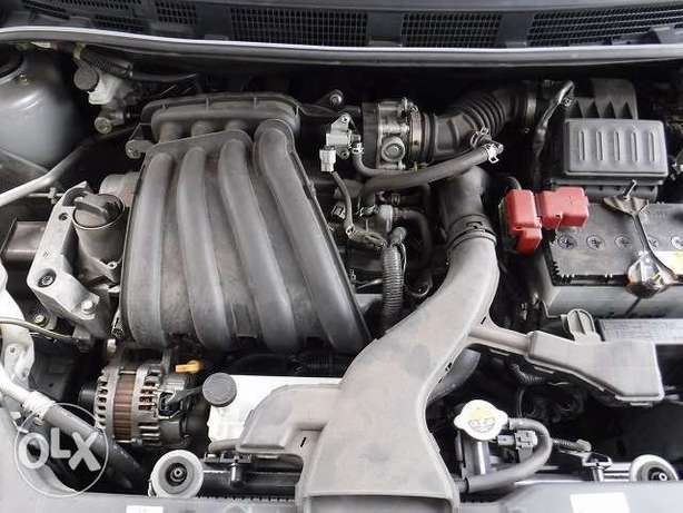 NISSAN / WINGROAD CHASSIS # Y12-1390 year 2012 Hurlingham - image 8