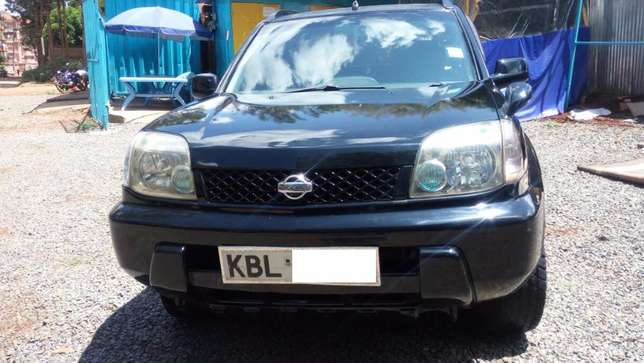 Nissan Xtrail KBL (WITH NEW ENGINE, new suspension) for Quick Sale Nairobi CBD - image 4