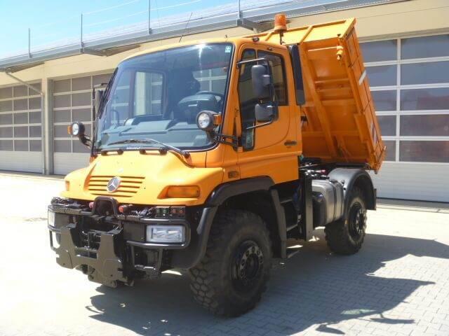 Unimog 400 - U400 405 22465 Mercedes Benz 405