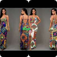 dresses available
