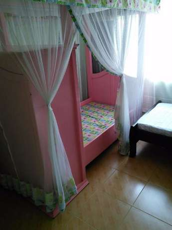 Princess Pink Bed Donholm - image 2