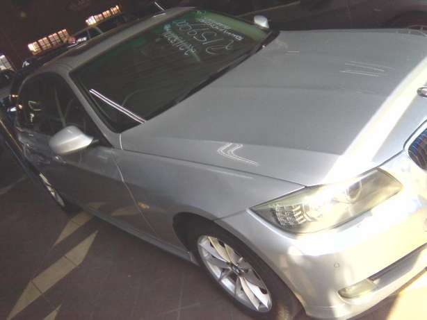 2011 BMW 3 Series 320i Start (e90) Rustenburg - image 1