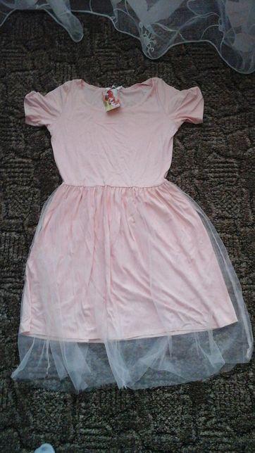 Нове плаття 48 розмір  180 грн. - Жіночий одяг Черкаси на Olx 1c84fc7a91796