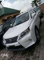 2013 Lexus Rx350 for sale