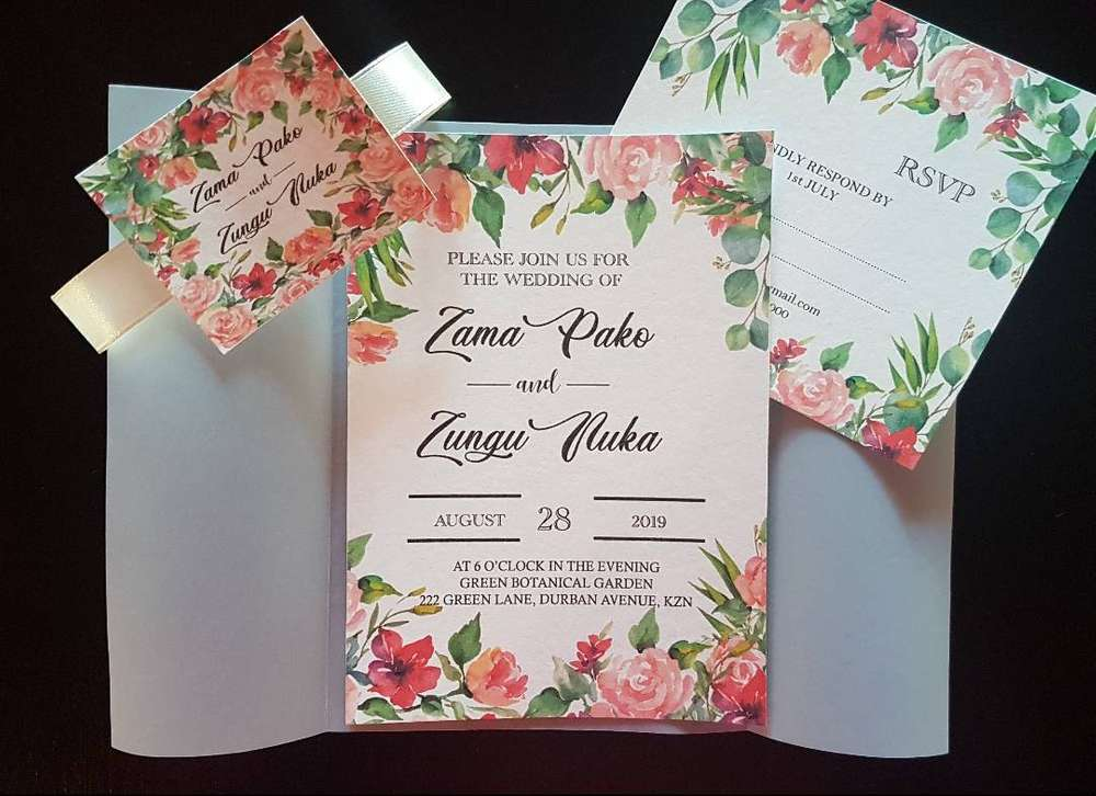 Wedding Invitations Wedding Stationery Event Services 1060396051