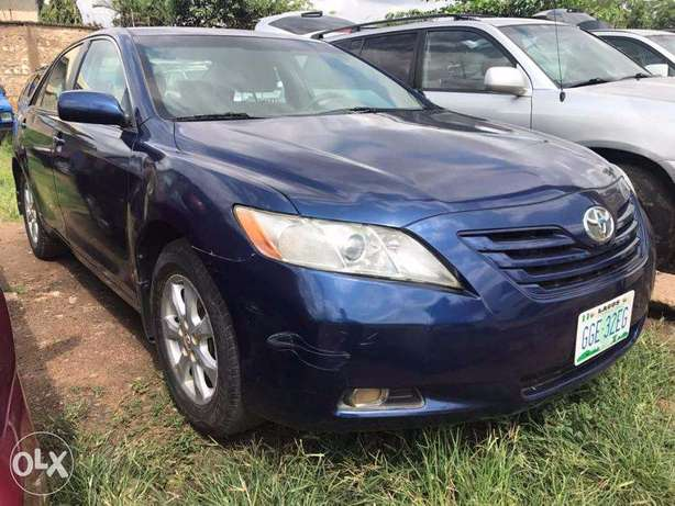 2008 Toyota Camry For Sale. Ibadan Central - image 2