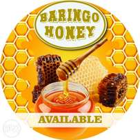 Baringo Honey