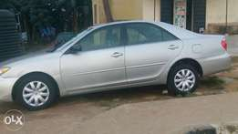 A distinctive Clean Toyota Camry 2005 for sale