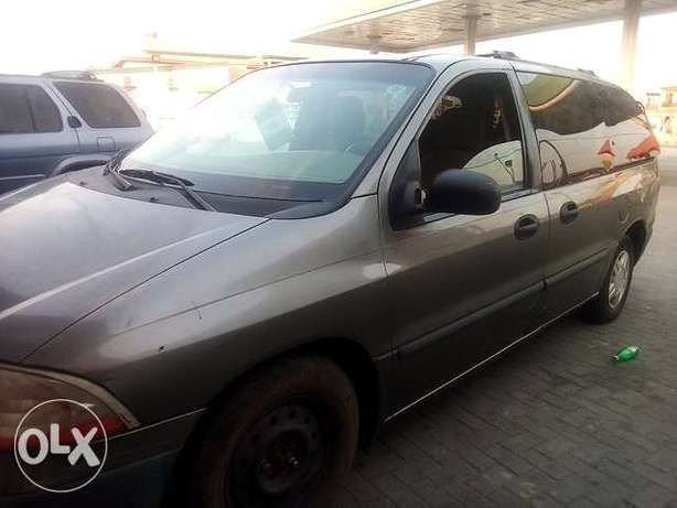 Clean Ford windstar for new owner Ojokoro - image 3