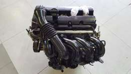 Ford Dura-Tec 1.4Lt Engine for SALE!!