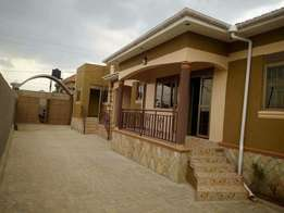 Najjera 4rentals houses on sale 330m with monthly income 2.7m