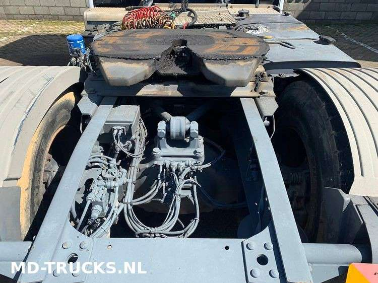 Mercedes-Benz Actros 1843 EPS 3 pedals - 2001 - image 6