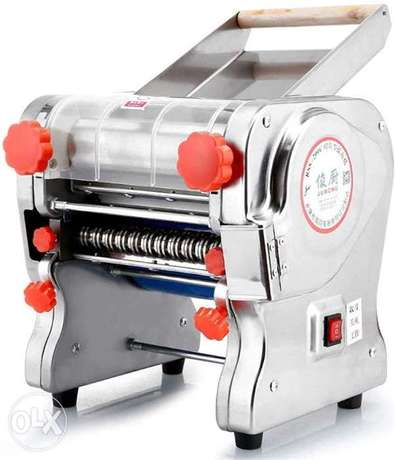 Pasta Maker Machine Stainless Steel Commercial Electric Noodle Maker N