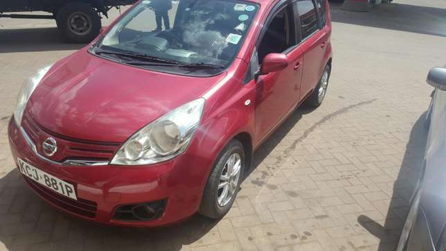 Nissan note Nairobi West - image 2