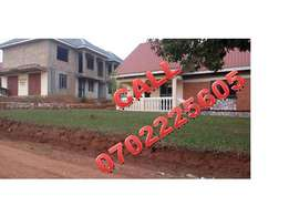 Affordable 3 bedroom home for sale in Namugongo town centre at 120m