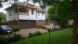 5 Bedroom maisonette ,Commercial Use, To let, In Kileleshwa