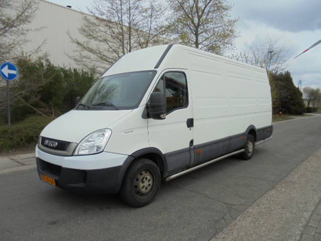 Iveco Daily 35S13 EURO 4 LD - 2010