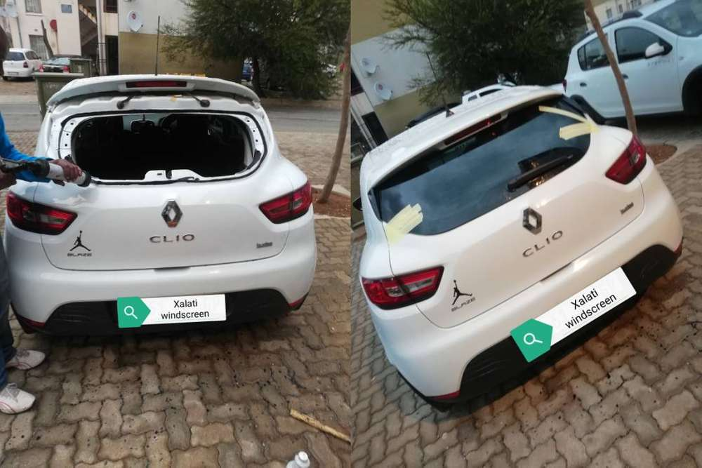 Clio - Car Parts & Accessories for sale | OLX South Africa