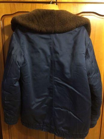 Летная меховая куртка ввс ссср  5 500 грн. - Чоловічий одяг Київ на Olx f6a1178bf4a27