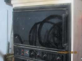 Defy Electric Oven