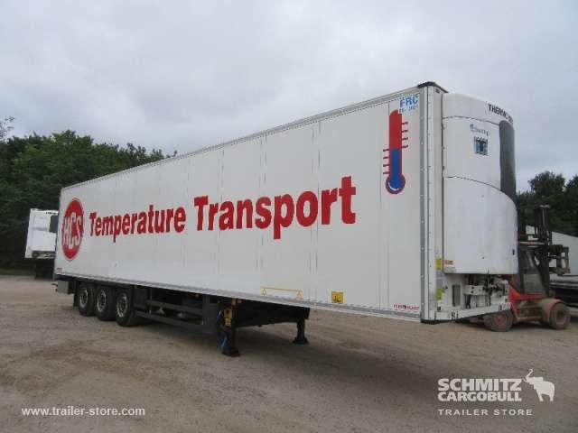 Schmitz Cargobull Reefer Standard Double deck - 2015 - image 3