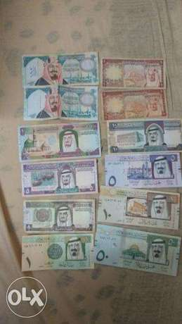 coins and notes الرياض -  3