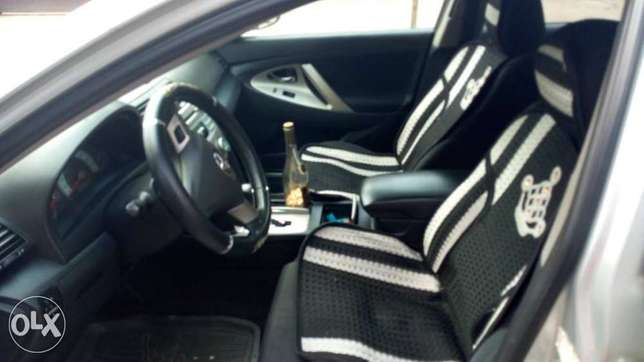 Clean used Toyota Camry spider Port Harcourt - image 4