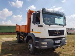 MAN TGM 18-240 for sale