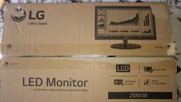 49cm led LG monitor for sale
