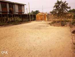 3 Bedroom Apartment/ Land for sale at Ijanikin Lagos