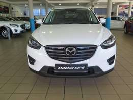 Mazda CX5, 2015, 6 gear For Sale Now