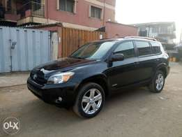 New Toks 2007 Toyota Rav4 Sports N3.3m..Cabana Autos