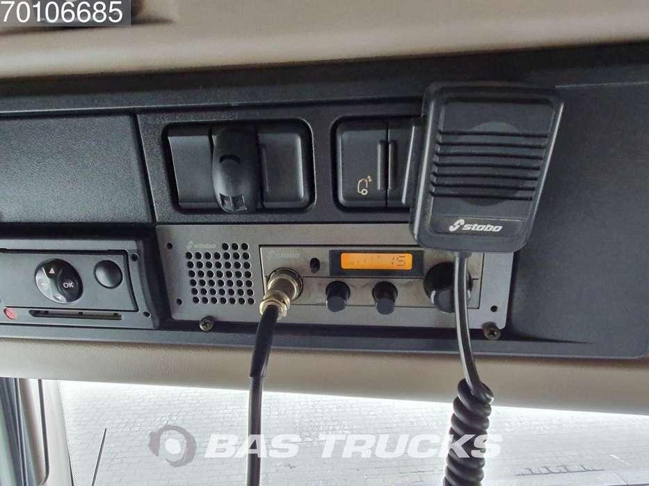 DAF XF 460 4X2 Hydraulik Euro 6 - 2014 - image 12