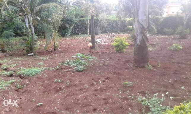 Unep,Gigiri 1/2 acre plot for sale Gigiri - image 1