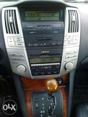 Tokunbo Lexus Rx330 for sale Lagos Mainland - image 2