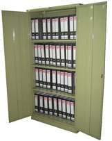 Stationery cupboard 6' (h)