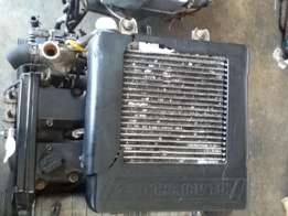 2.9 16V Kia Carnival Engine for Sale